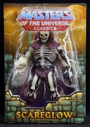 Masters of the Universe Classics Scareglow Evil Ghost by Mattel