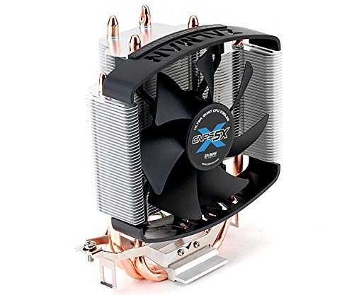 (Zalman CPU Cooler for Intel Socket 1155/1156/775 and AMD Socket FM1/AM3+/AM3/AM2+/AM2/940/939/754 CNPS5X PERFORMA)