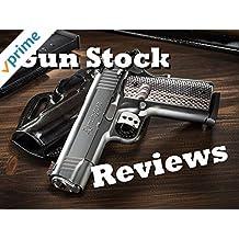 Review: Gun Stock Reviews