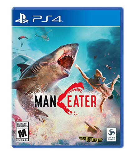 Maneater - PlayStation 4