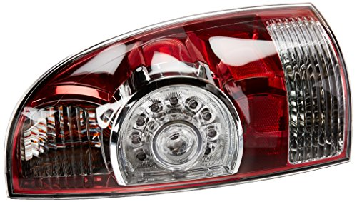 TYC 11-6305-00-1 Toyota Tacoma Right Replacement Tail Lamp