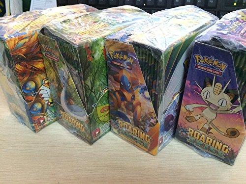 Pokemon X & Y Roaring Skies Booster Box Photo