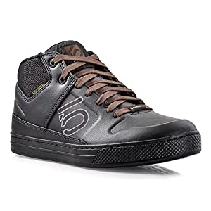 Five Ten Men's Leather Freerider EPS High MTB Bike Shoes