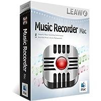Leawo MusicRecorder MAC (Product Keycard ohne Datenträger)