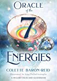 Oracle of the 7 Energies: A 49-Card Deck and