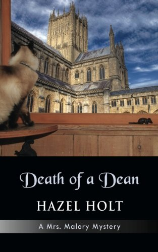 Death of a Dean (Mrs. Malory Mysteries)