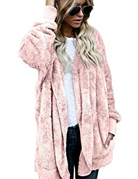 Pink Furry Jacket