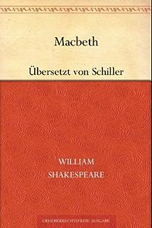 Macbeth Von William Shakespeare Königs Erläuterungen Textanalyse