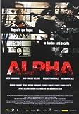 Alpha (Import Movie) (European Format - Zone 2) (2014) Miquel Fernandez; Alex Barahona; Juan Carlos Vellido