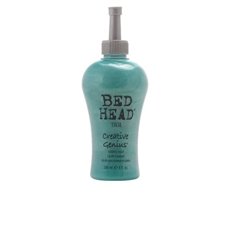 TIGI Bed Head Creative Genius Sculpting Liquid, 8 Ounce