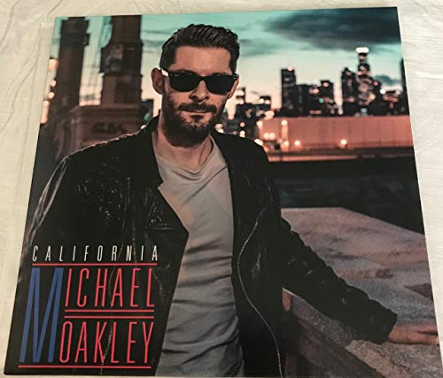 California Limited Edition 250 copies (Oakley Special Edition)