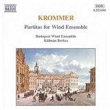 Partitas for Wind Ensemble: Partita in F, Op. 57 / Partita in B flat, Op. 78 / Partita in E flat, Op.  71 / 3 Marches