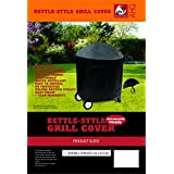 "American Home and Gardening Kettle Style BBQ Grill Cover - 30"" inch"