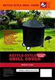 Cheap American Home and Gardening Kettle Style BBQ Grill Cover – 30″ inch