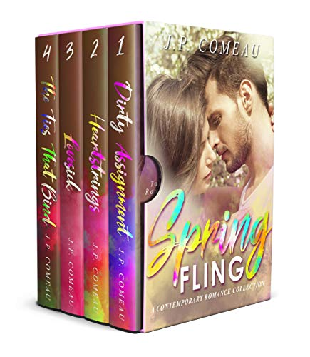 Spring Fling: A Contemporary Romance Collection ()