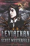 download ebook leviathan (leviathan trilogy) by scott westerfeld (2010-08-10) pdf epub