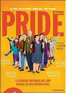 Pride (Orgullo) [DVD]
