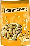 Farm Fresh Nuts Raw Macadamia Nuts Unsalted - Jumbo Natural Macadamias - Compares to Organic nice Quality - Super…