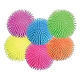 Puffer Balls (Set of 6)