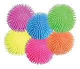 Rhode Island Novelty Puffer Balls (Set of 6)