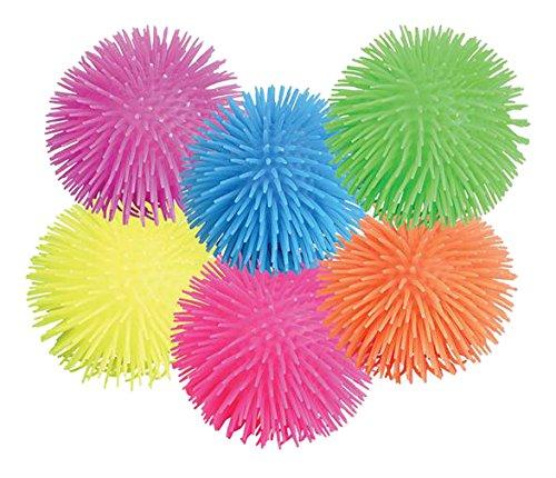 Rhode Island Novelty Puffer Balls (Set of (Puffer Balls)