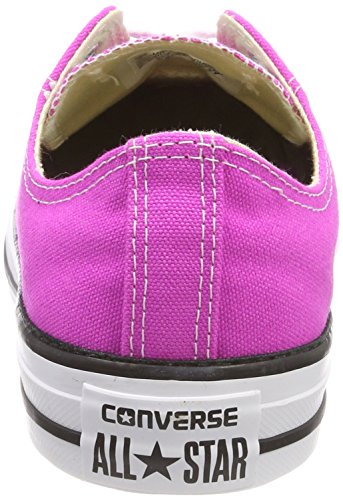 Ox Canvas Womens Hyper Star All Trainers Taylor Magenta Converse Chuck Y7xWdgwqqX