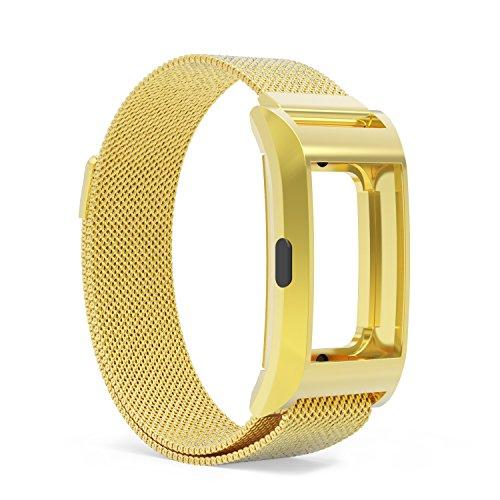MoKo Milanese Stainless Bracelet Wristband product image