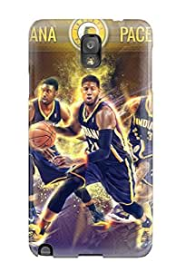 AMANDA A BRYANT's Shop New Style indiana pacers nba basketball (9) NBA Sports & Colleges colorful Note 3 cases
