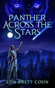 Panther Across the Stars by [Brett Coon, Lon]