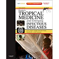 Hunter's Tropical Medicine and Emerging Infectious Disease: Expert Consult - Online and Print