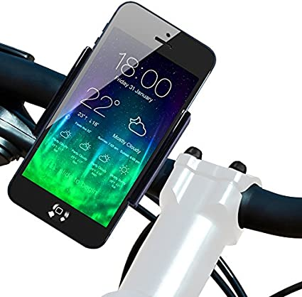 360° Bicycle Bike Handlebar Phone Holder Mount Cradle For Oppo K3