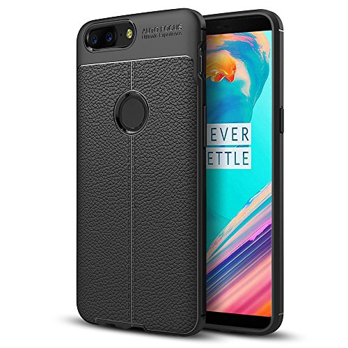 OnePlus 5T Case,Flexible TPU Soft Skin Silicone Cover