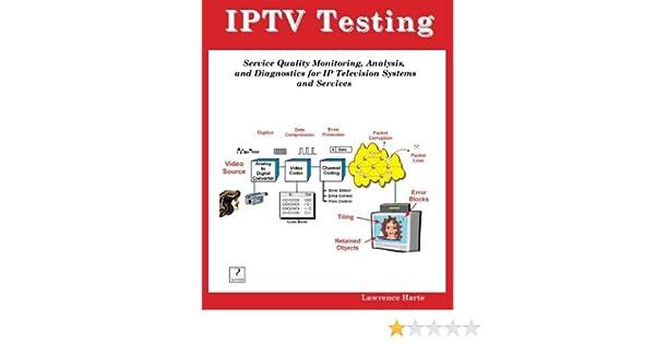 IPTV Testing: Amazon.es: Harte, Mr. Lawrence: Libros en idiomas extranjeros