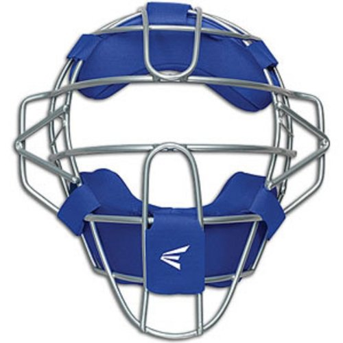 Easton Speed Elite Traditional Catcher's Facemask ( Color:Royal) by Easton by Easton