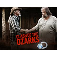 Clash of the Ozarks Season 1