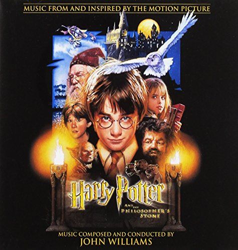 John Williams - Original Soundtrack (Music By John Williams) - Harry Potter And The Philosopher