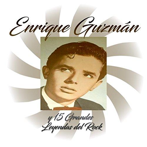 ... Enrique Guzmán y 15 Grandes Le.