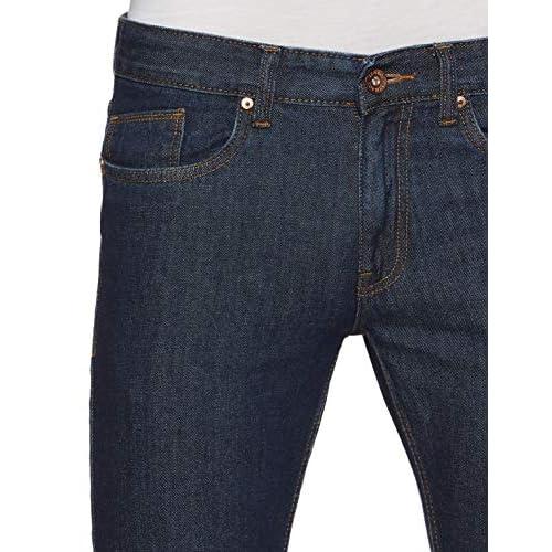 51eYvnGRk0L. SS500  - Amazon Brand - Symbol Men's Relaxed Fit Jeans