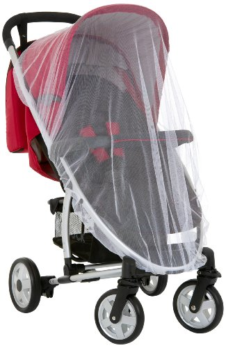 Hauck Protect Me Mosquito Net by Babyland (Image #1)