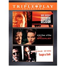 Adventure Triple Play Collection