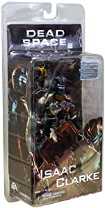 NECA Dead Space 2 Action Figure Isaac Clarke