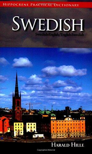Swedish-English English-Swedish Practical Dictionary (Hippocrene Practicl Dictionary) (Swedish Edition) (Hippocrene Practical Dictionary)