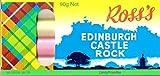 Ross's Edinburgh Castle Rock From