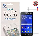 DMG SoCool Screen Protector for Samsung Galaxy Core 2 / G355 (Matte Anti Glare Anti FingerPrint Scratch Guard)