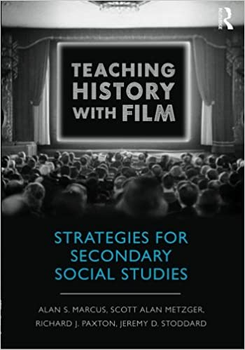Amazon.com: Teaching History with Film: Strategies for Secondary ...