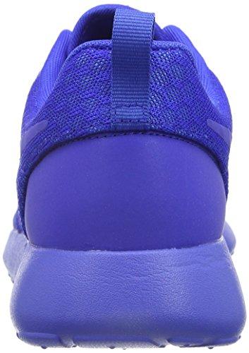 Nike Roshe One Hyp, Zapatillas de Running para Hombre, Gris Azul / Negro (Racer Blue / Racer Blue-Black)