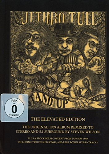 stand-up-the-elevated-editionlimited-edition2cd-dvd