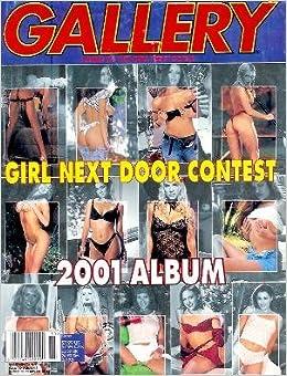 door contest next Gallery magazine girl