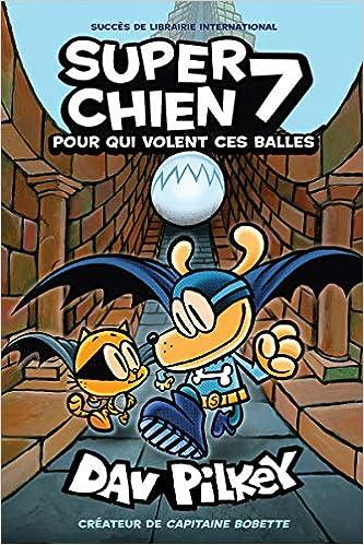Super Chien: Pour