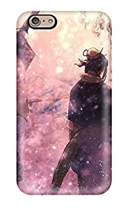 New Ortiz Bland Super Strong Zabuza Anime PC Case Cover For Iphone 6